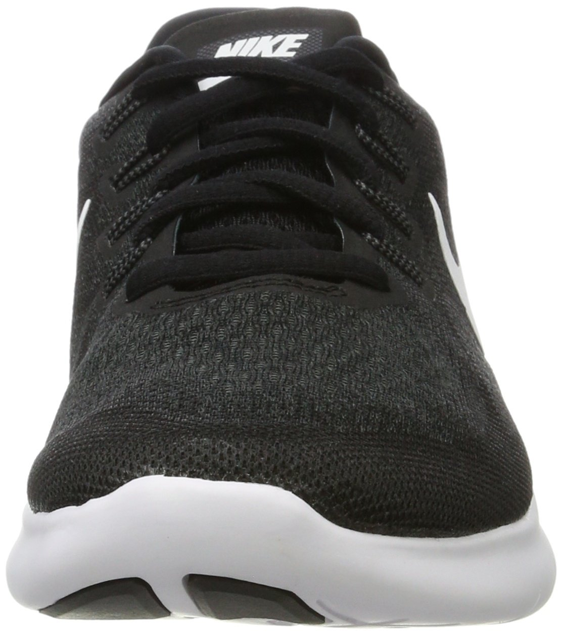 Nike Free Rn 2017, Scarpe Running Uomo, MultiColoreeee (nero bianca bianca bianca Dark grigio Anthracite), 43 EU | Ben Noto Per Le Sue Belle Qualità  | Maschio/Ragazze Scarpa  f95a2d
