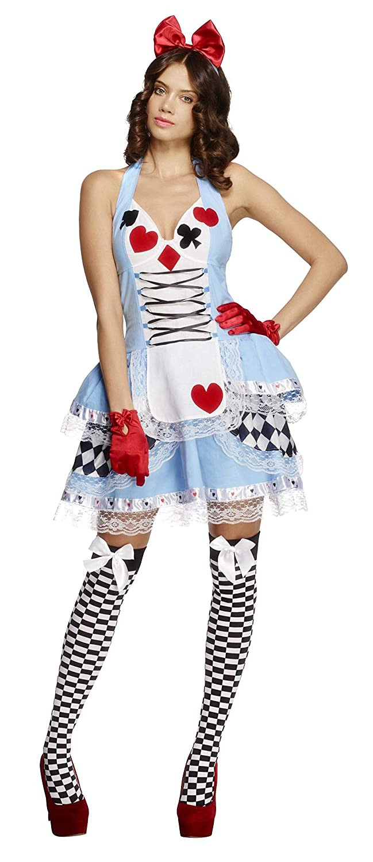 Smiffys - Disfraz de Dorothy para Mujer, Talla S (36 - 38 ...