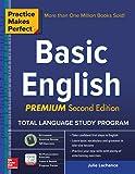 Practice Makes Perfect Basic English, 2/E