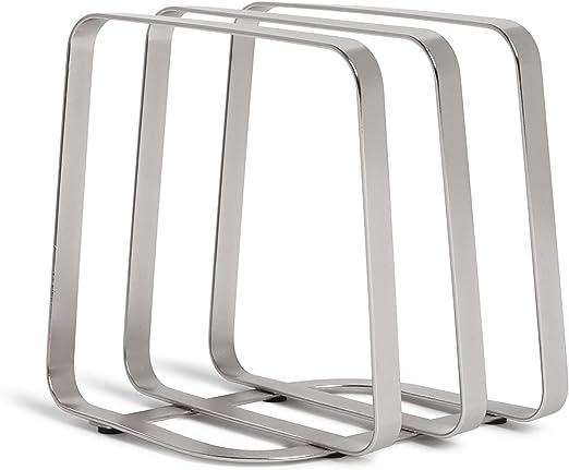 330289-410 Pulse Porte essuie Tout Deco Metal Umbra