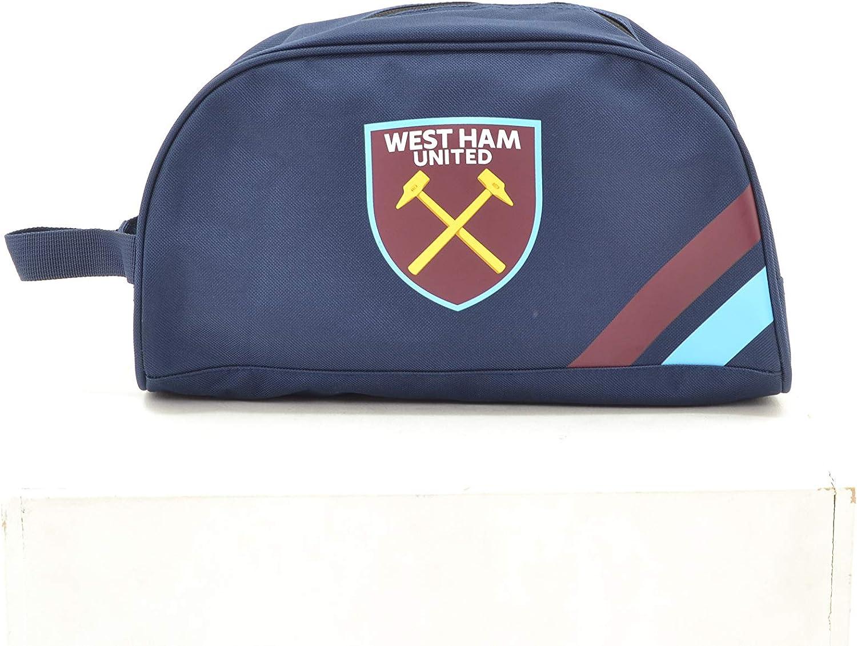 Amazon.com: West Ham United FC Boot Bag
