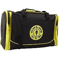 Gold's Gym 2017 Large Sports Duffel Bag Mens Gym Bag /Travel Holdall