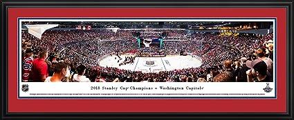4fd10ab39b1 Amazon.com   2018 Stanley Cup Champions - Washington Capitals ...
