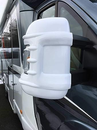 Amazon.com: Milenco - Protectores de espejo para Fiat Ducato ...