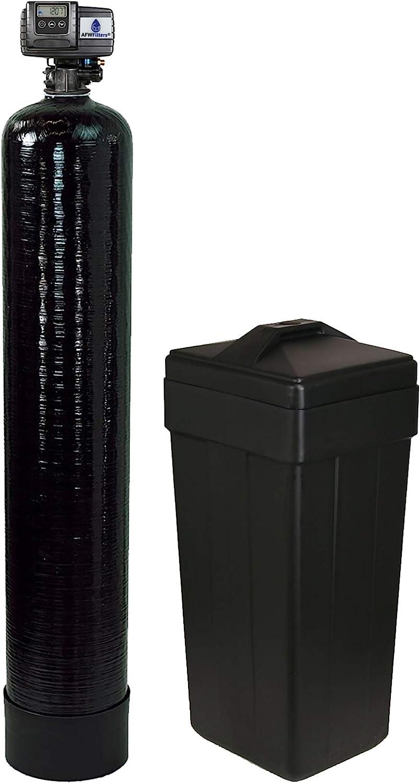 Fleck 5600 SXT 48,000 Grain Water Softener Reviews