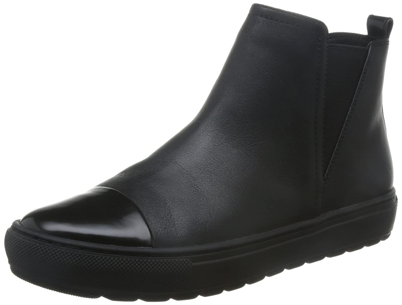 fábrica auténtica 321df 7114c Amazon.com: Geox Breeda - D642QE08554C9999 - Color Black ...