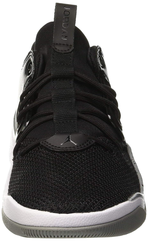 0fd0155b3b1 Nike Boys  Jordan DNA Bg Basketball Shoes Black University Red Particle 023