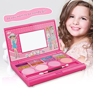 Little Girl Makeup Kit | www.pixshark.com - Images ...