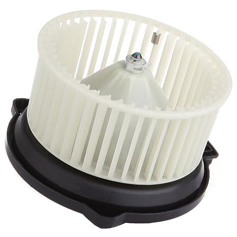 eccpp calentador soplador ventilador Motor w/jaula para ...