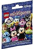 Lego Disney 6138967 - Bustine Minifigure Serie Disney Maggio 2016, Modelli Assortiti