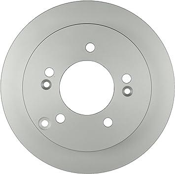 Front Brake Disc Rotors For Hyundai Elantra Sonata Tucson Kia Optima Sportage