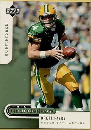 Brett Favre Green Bay Packers FREE US SHIPPING