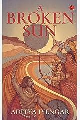 A Broken Sun Paperback