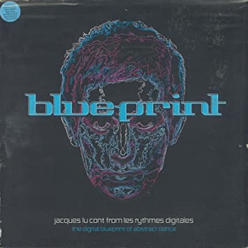 Jacques lu cont the digital blueprint of abstract dance amazon the digital blueprint of abstract dance malvernweather Image collections