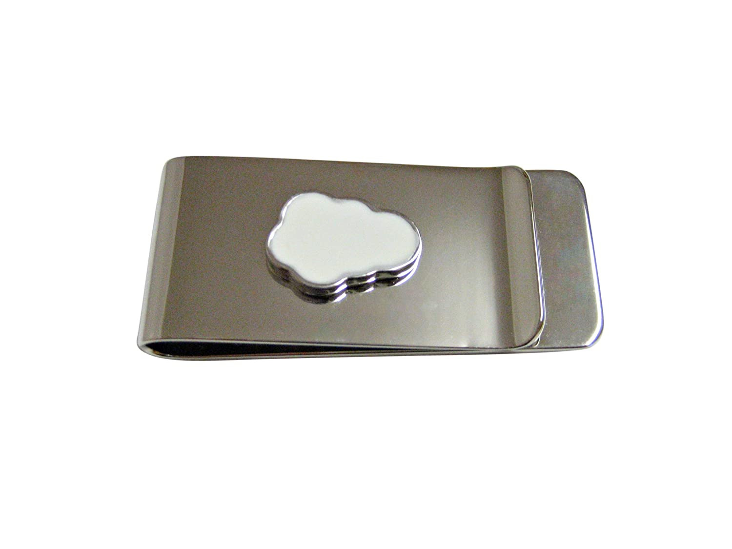 Cloud Money Clip