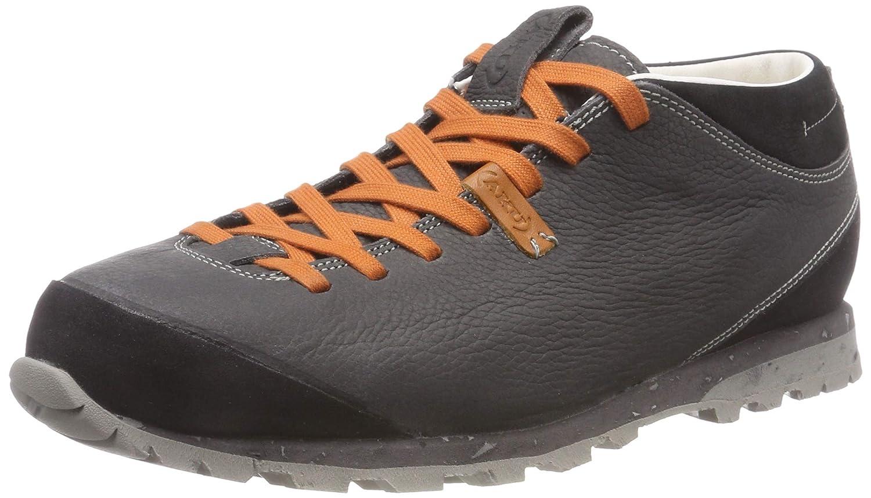 gris (gris 071) AKU Bellamont II Plus, Chaussures de Randonnée Basses Mixte Adulte 47 EU