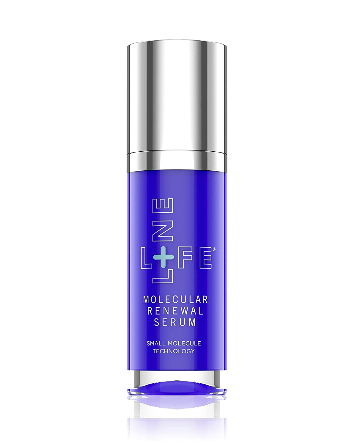 Lifeline Skincare Collagen Booster (Molecular Renewal Serum) Fragrance Free Reduces Signs of Aging, retinol like effects with, no irritation