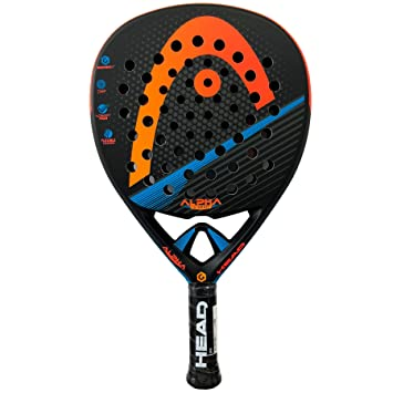 Head Pala Graphene XT Alpha Ultimate Orange: Amazon.es: Deportes y ...