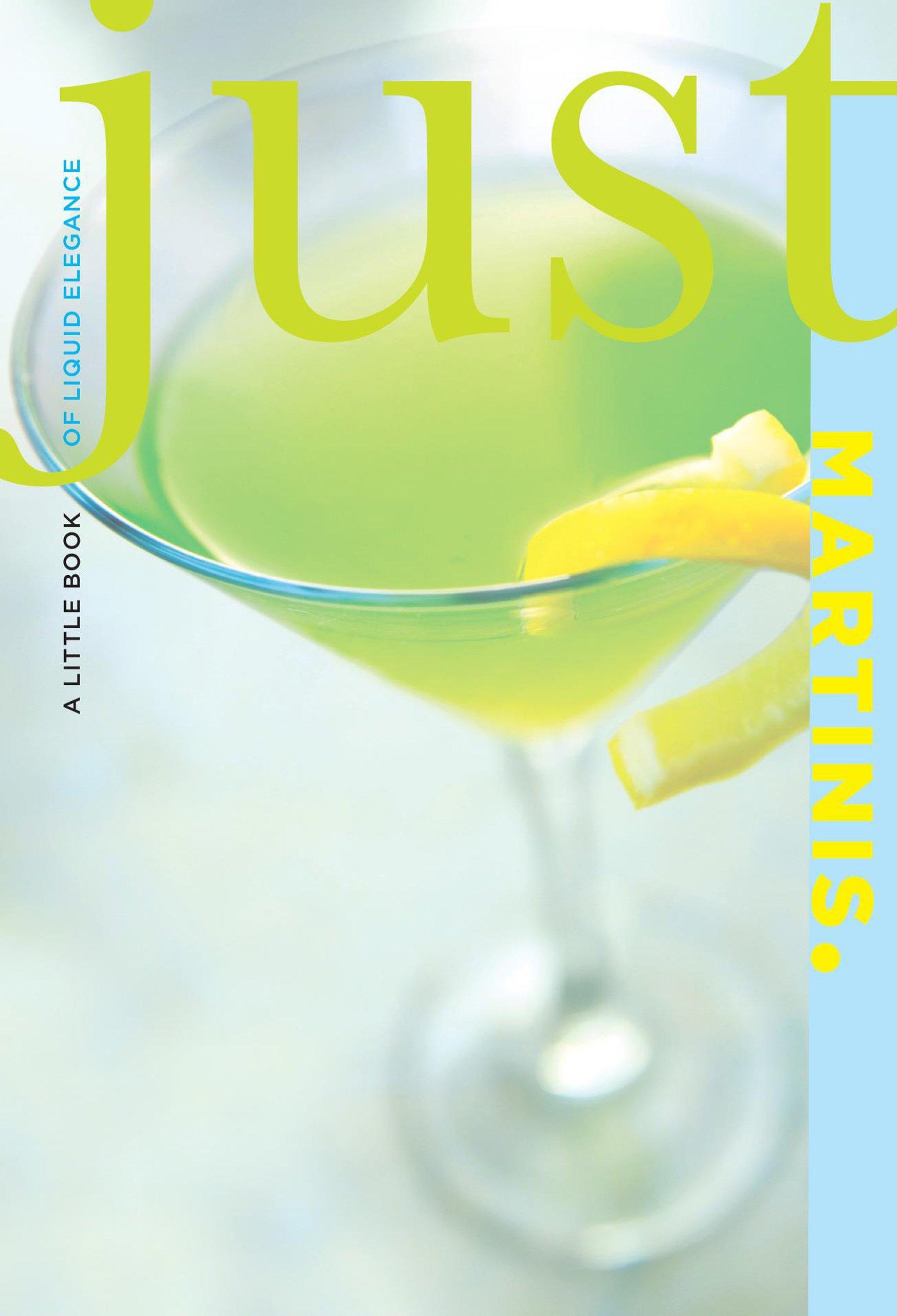 Just Martinis Little Liquid Elegance product image