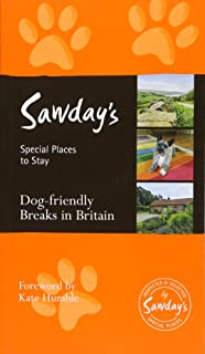 Good Guide To Dog Friendly Pubs Hotels And B Bs 5th Edition