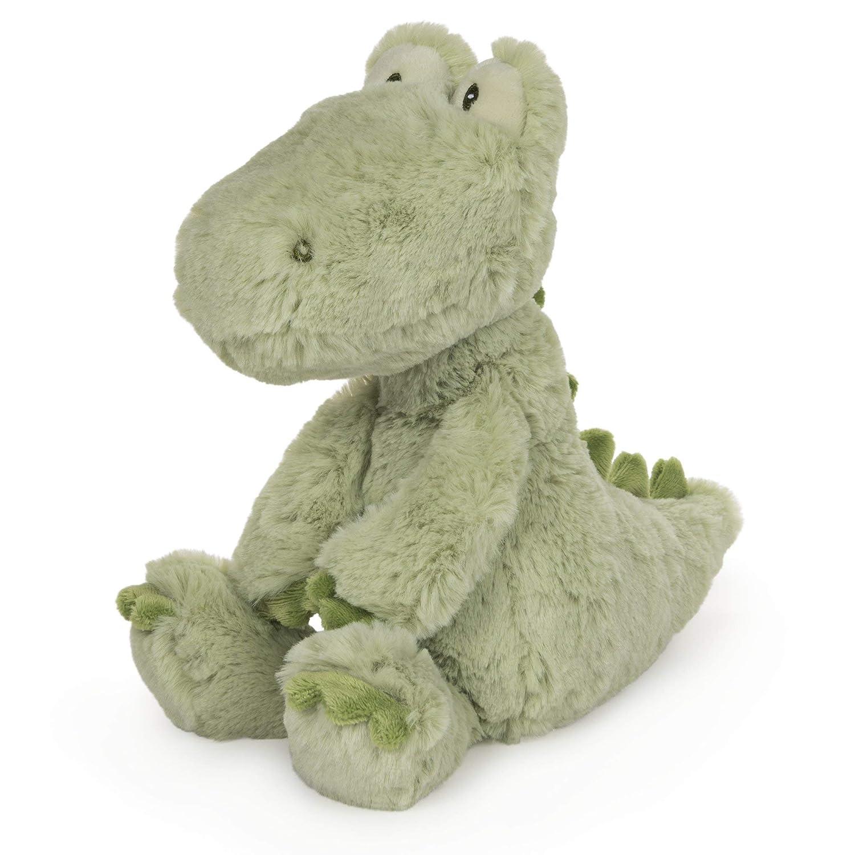 Green 12 GUND Baby Baby Toothpick Ensley Alligator Plush Stuffed Animal
