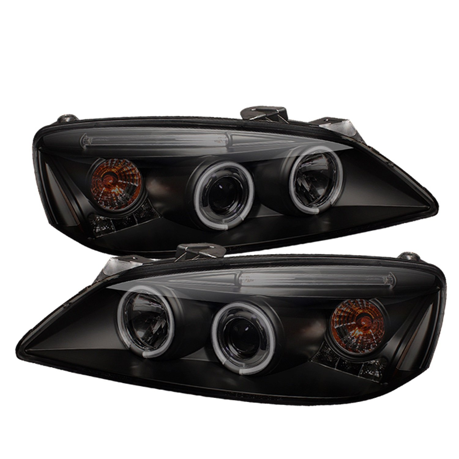 71RgfSQ1sWL._SL1500_ amazon com spyder auto pontiac g6 black ccfl projector headlight how to replace headlight wiring harness pontiac g6 at gsmportal.co