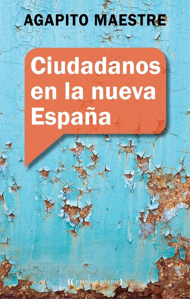 Ciudadanos En La Nueva España (Primer plano): Amazon.es: Maestre ...