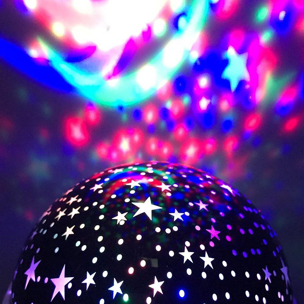 Amazon.com: Proyector de constelaciones. Proyector ...