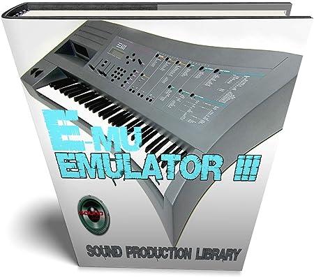 E-mu Emulador 3 - El REY de los sonidos analógicos - Gran ...