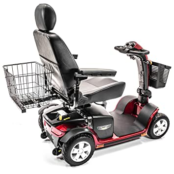 Pride Mobility Scooter >> Amazon Com Rear Basket Challenger J900 Large For Pride Go Go