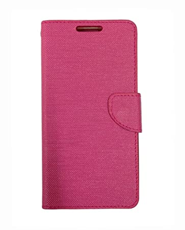 low cost d9d5d b0eb4 FABUCARE Flip Cover for Panasonic Eluga Ray Max Flip: Amazon.in ...