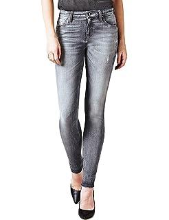 Guess Abbigliamento It Jeans Amazon Ufxzditq W83aj2d38p0 Donna Denim 4EqRxaxw