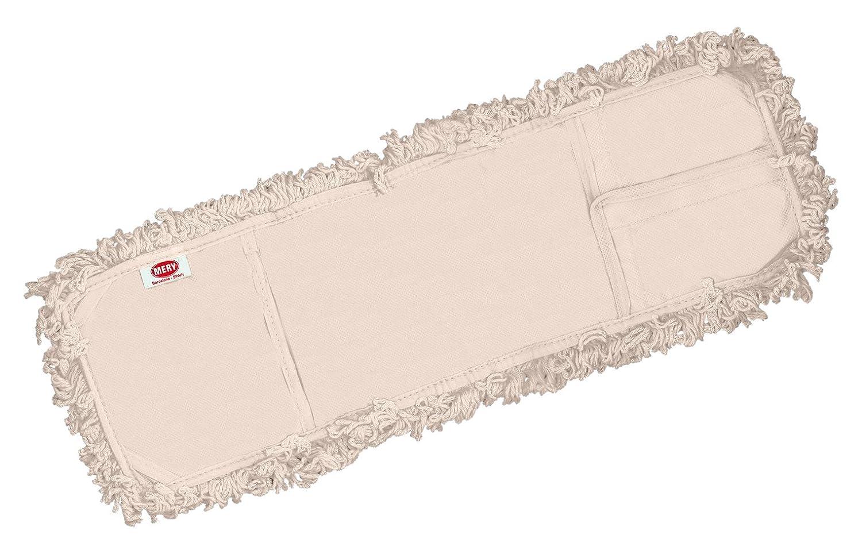Mery 0643-Ricambio per lavapavimenti cotone, 45 cm Grupo Rayen