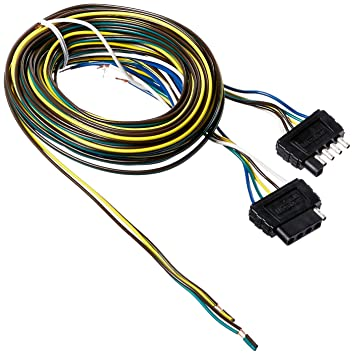 Wesbar 6 Pin Wiring Harness - Wiring Diagram Write on