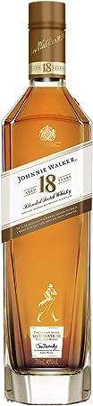 Johnnie Walker 18 años Whisky Escocés - 700 ml