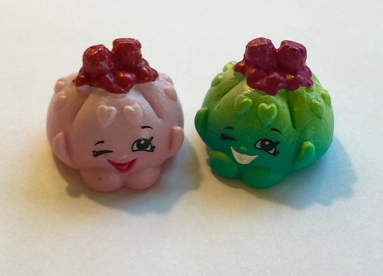 2016 Shopkins Season 5 Sweet Jellow Cute Treats Set of 2- Treats Green Cute Fruit Jello #5-082 & Pink Cute Fruit Jellow #5-090 B01FYC4R02, lifestylejapan 財布バッグ専門:3a8668bc --- arvoreazul.com.br
