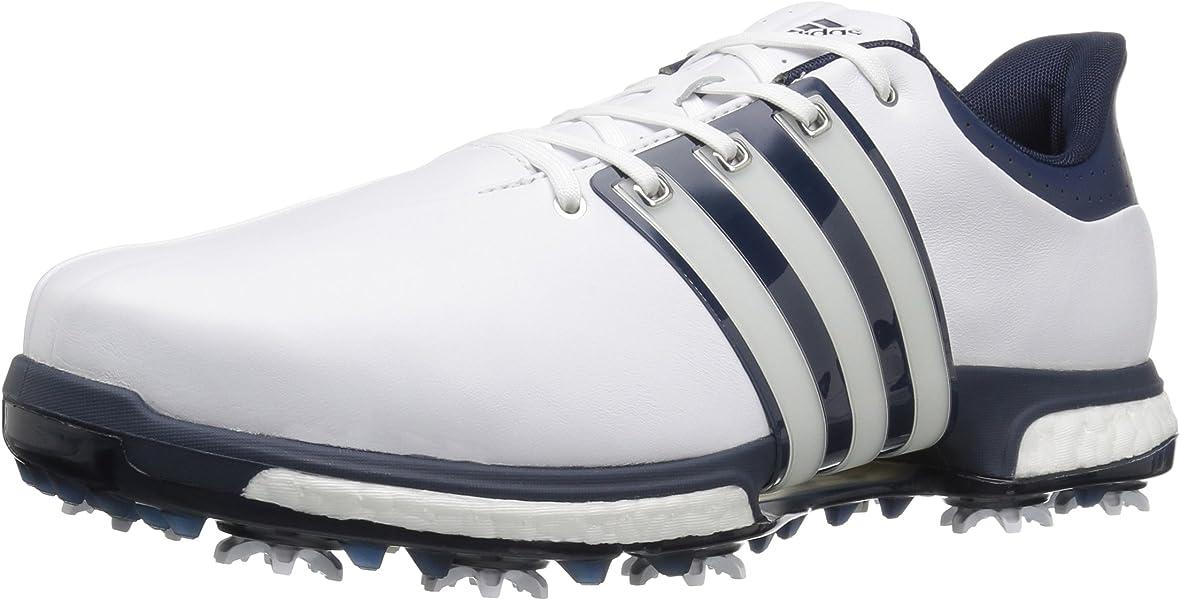ddc21da2cda891 adidas Men s Tour 360 Boost WD FTWWHT Golf Shoe White 13 ...