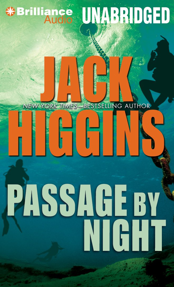 Download Passage by Night pdf epub
