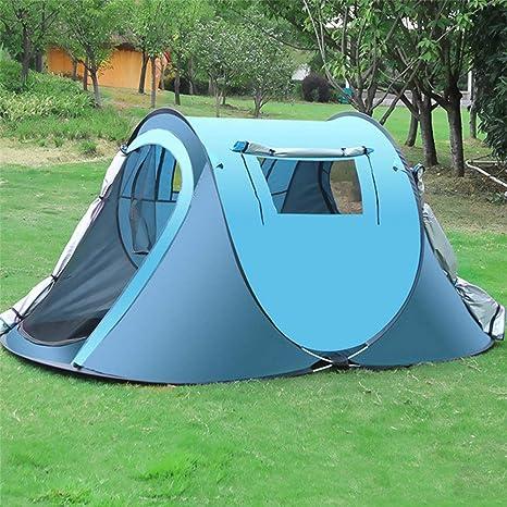 Carpa para camping Excursión que acampa al aire libre Tienda ...