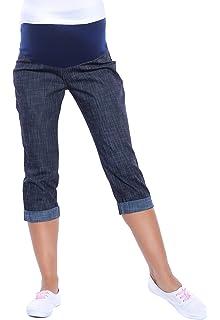 Modell Bequeme und leichte Sommer Damenhose Umstandshose Daffy