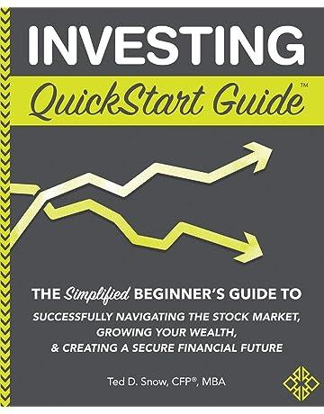 Amazon Investments Securities Books