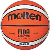 Molten Balón Basketball No. 6 BGR6-OI