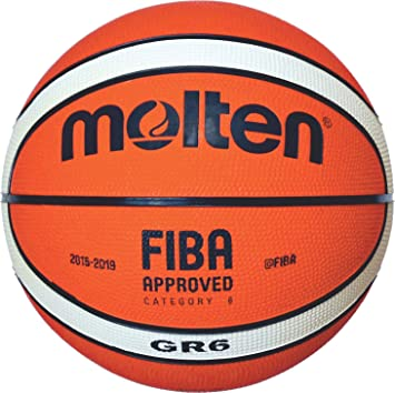 MOLTEN Basketball - Pelota de Baloncesto, Color: molten: Amazon.es ...
