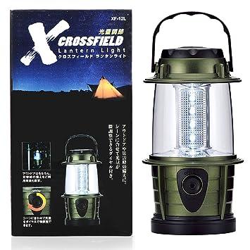 Dimmable LED C&ing LanternBattery OperatedJapanese DesignedMarbrasse Portable Tent Light for & Amazon.com : Dimmable LED Camping Lantern Battery Operated ...