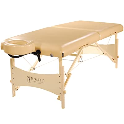Master Massage Balboa Pro Portable Massage Table
