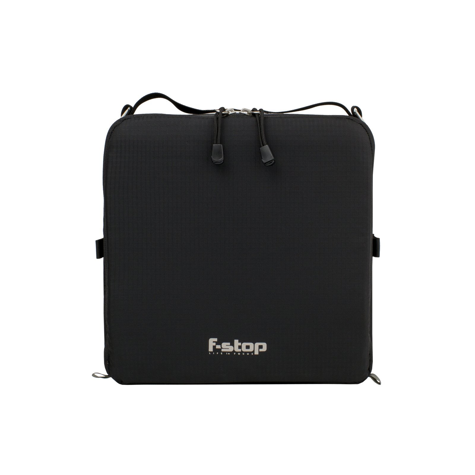 f-stop - Medium Slope ICU (Internal Camera Unit - 5''D Top 7''D Bottom x 11.5''W x 11''H) Protection Storage Carry Solution for Mirrorless, DSLR, Multiple Lens Kit, Gripped Bodies by f-stop