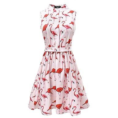 Summer Dresses a Line