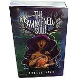 Awakened Soul Oracle Card Deck and Guidebook