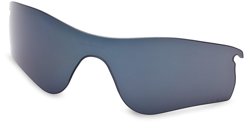 [オークリー] RADARLOCK 用PATH 交換レンズ メンズ ROO9181CB US Free-(FREE サイズ) Grey Polarized B00968KJ08