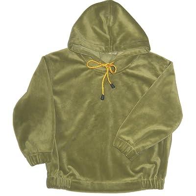 Abeille Unisex Hoodies Outerwear Size 2T - 3x4